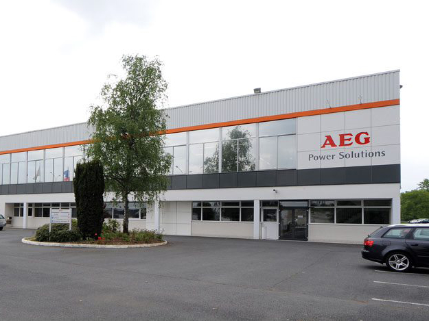 AEG Power Solutions XDS Solutions case study